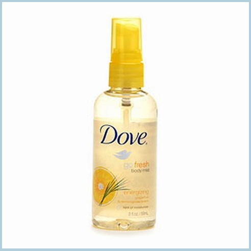 Dove go fresh 3