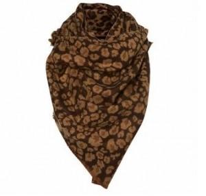 TopshopLeopardScarf