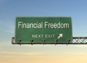 financial planning freedom