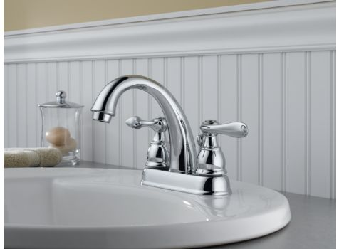 Giveaway A Faucet From Delta S Windemere Collection