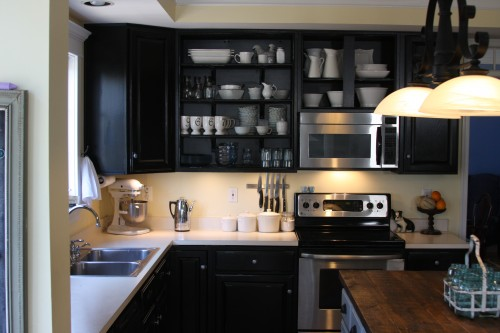 DIY Kitchen Makeover Tips