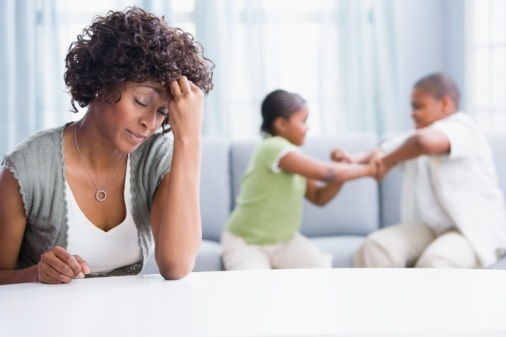 effects working mothers Working parents have a lot to juggle, and this can create stress but what we often overlook is that stress has real health consequences several weeks ago, i put together a survey asking working parents about stress and its effects.