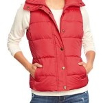 Women's Frost Free Vests - Coral Integrity