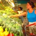 Fruit and Vegetable Consumer