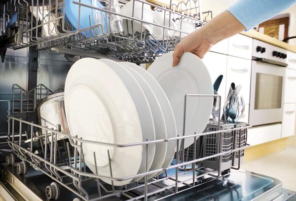 loading-dishwasher
