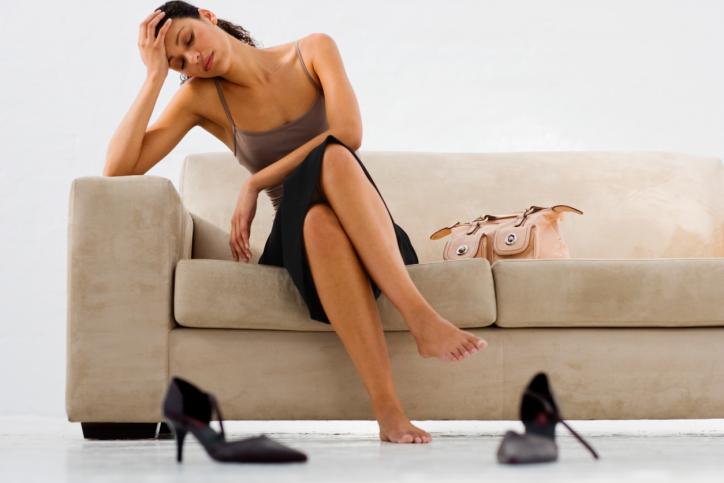 woman-on-sofa